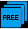 Free icon vector image