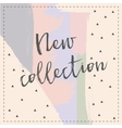 New collection hand drawn banner vector image vector image