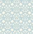 Seamless vintage ornament vector image vector image