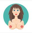 Online sex icon XXX icon Whore or hooker icon