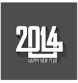 2014 background vector image