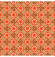 Design seamless decorative diagonal pattern vector image vector image