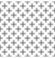 abstract seamless pattern crosses or plus