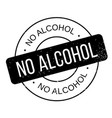 no alcohol rubber stamp