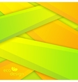 Colorful Eco Background Can be used for vector image