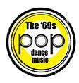Pop dance music
