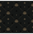 Luxury vintage background for elegant design vector image vector image