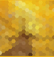 abstract backdrop design with colorful vector image vector image