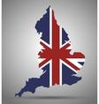 england culture design vector image