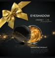 beauty eye shadows ads