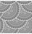 greek seamless ornament vector image