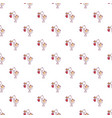 baby hobbledehoy pattern seamless vector image