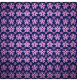 Bright girl seamless patterns tiling vector image