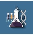 Science chemistry laboratory