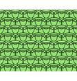 Serviceman pattern vector image vector image