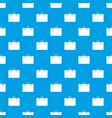 card black friday pattern seamless blue vector image vector image