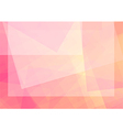 Abstract pink vector image