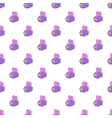 Camcorder pattern cartoon style vector image vector image