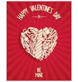 Happy Valentines Day Poster