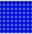Flowers geometric seamless pattern 6306 vector image vector image
