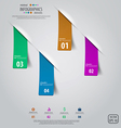tags infographics design vector image vector image