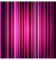 Abstract retro stripes purple color background vector image vector image