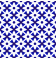 pottery thai pattern vector image vector image