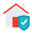 Home Insurance Concept vector image