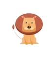 Lion Funny vector image vector image