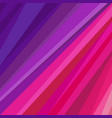 abstract shape pink and purple color valentines vector image vector image