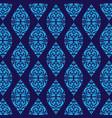 east java seamless pattern background 1 elegant vector image