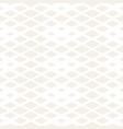 repeating rectangle shape halftone vector image vector image
