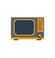 tv flat vector image