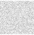 Corrugated Metal vector image vector image