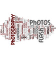 for homebuyers pictures tell a thousand words vector image vector image
