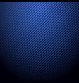 dark blue background with stripe pattern vector image vector image