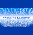 future machine learning innovation in digital vector image
