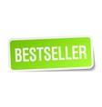 bestseller vector image vector image
