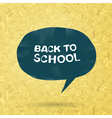 back to school figures and formulas background vector image
