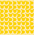 creative seamless geometric pattern bright vector image