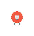 Lamb Icon vector image