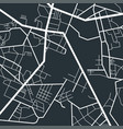 city map navigation vector image