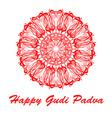 Indian New Year Celebration