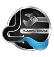 repair and cleaning plumbing water pipes vector image