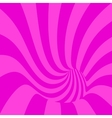 Spiral Striped Abstract Tunnel Background