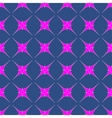 Star geometric seamless pattern 7109 vector image