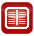 notes app icon vector image