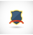 symbol of victories awards and protection vector image