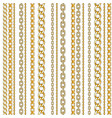 abctract seamless pattern vector image vector image
