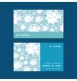 shiny diamonds horizontal stripe frame pattern vector image vector image